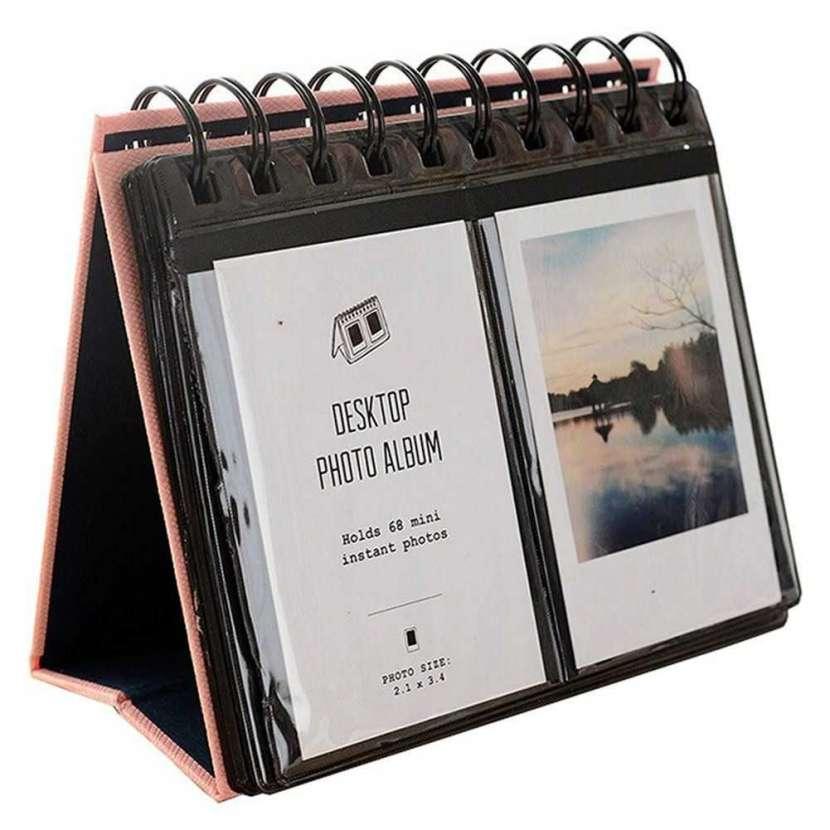 Álbum calendario p/instax mini - 1