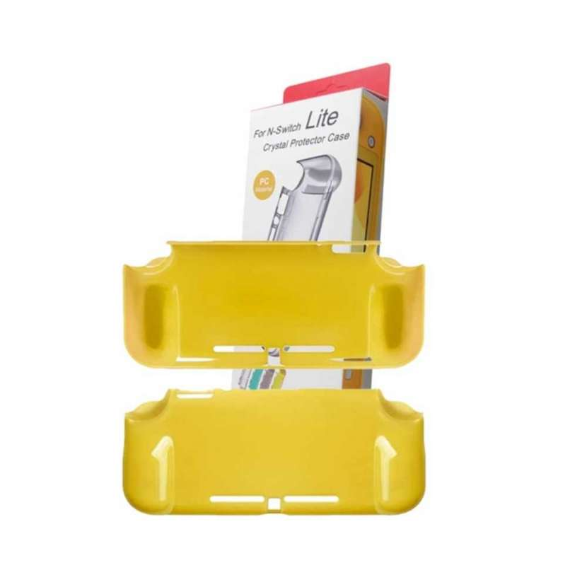 Protector crystal for nintendo switch lite - 2