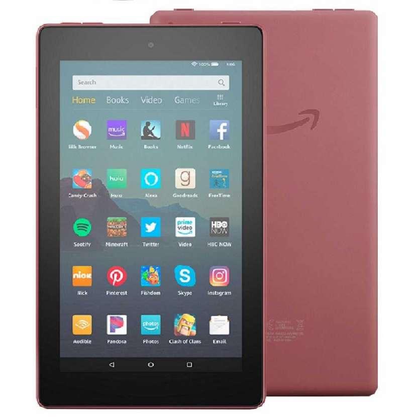 "Tablet amazon fire 10\"" 64gb wifi - 2"
