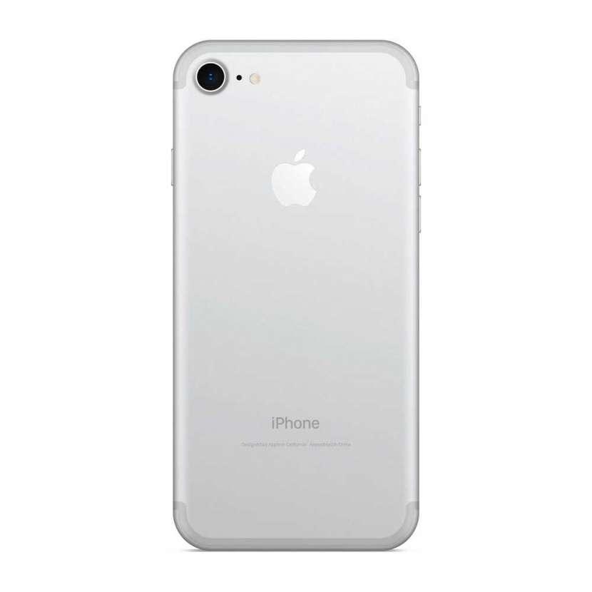 IPhone 7 32gb silver - 1