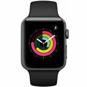 Apple watch serie 3 42mm negro