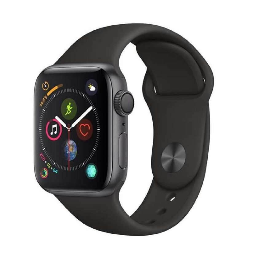 Apple watch serie 5 44mm negro - 1