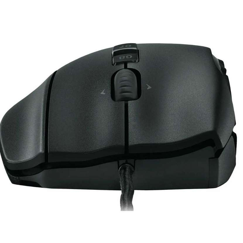 Mouse logitech g600 gaming - 0