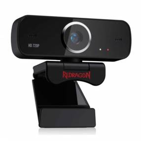 Camara web redragon fobos gw600 720p