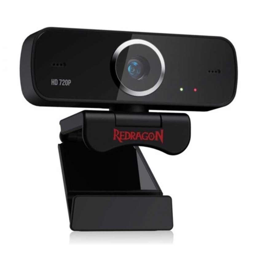 Camara web redragon fobos gw600 720p - 0