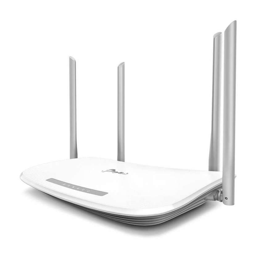 Tp-link router ac1200 dual band ec220-g5 - 0