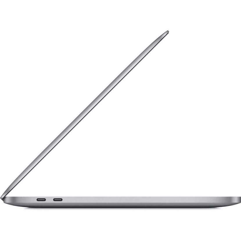 """Macbook air m1/8gb/256ssd 13.3"""" (2020) silver - 1"""
