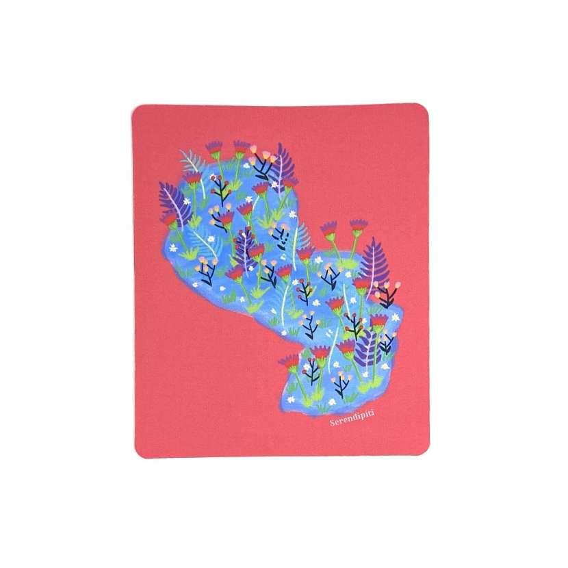 Mouse pad serendipiti - 9