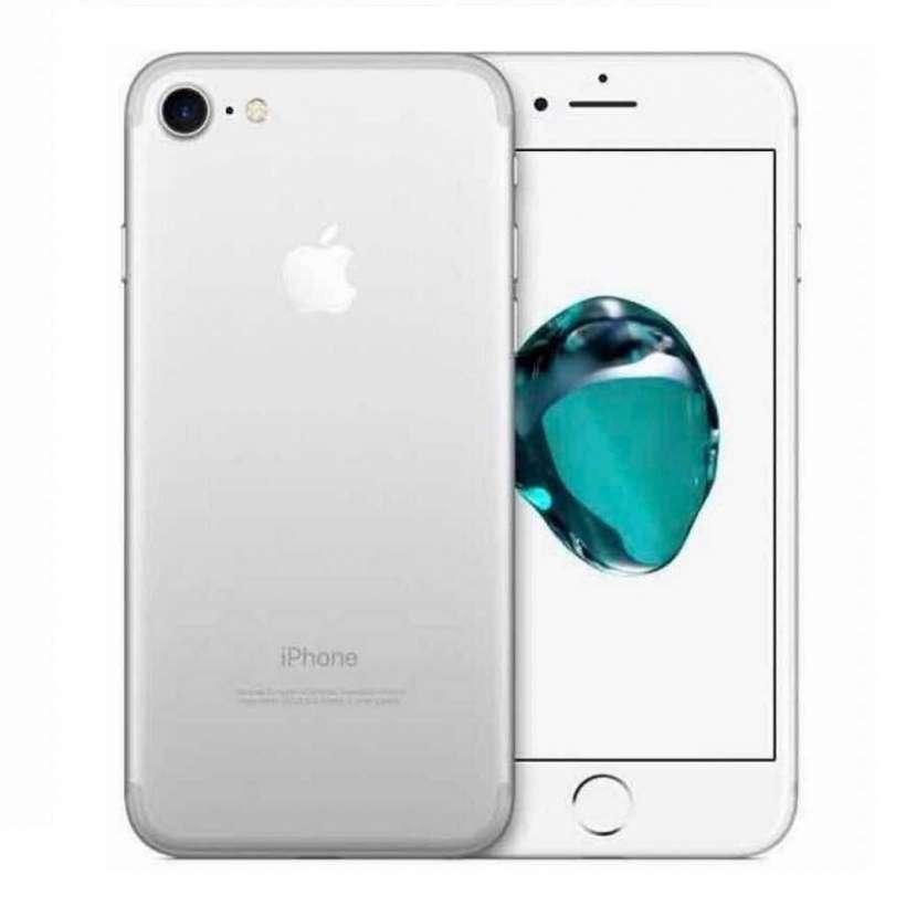 IPhone 7 32gb silver - 2