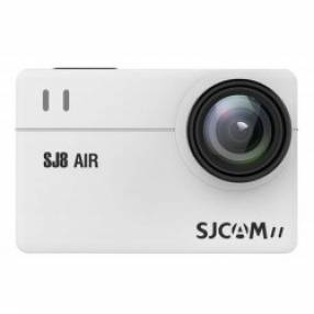 Camara sj8 air action touch 4k ip68