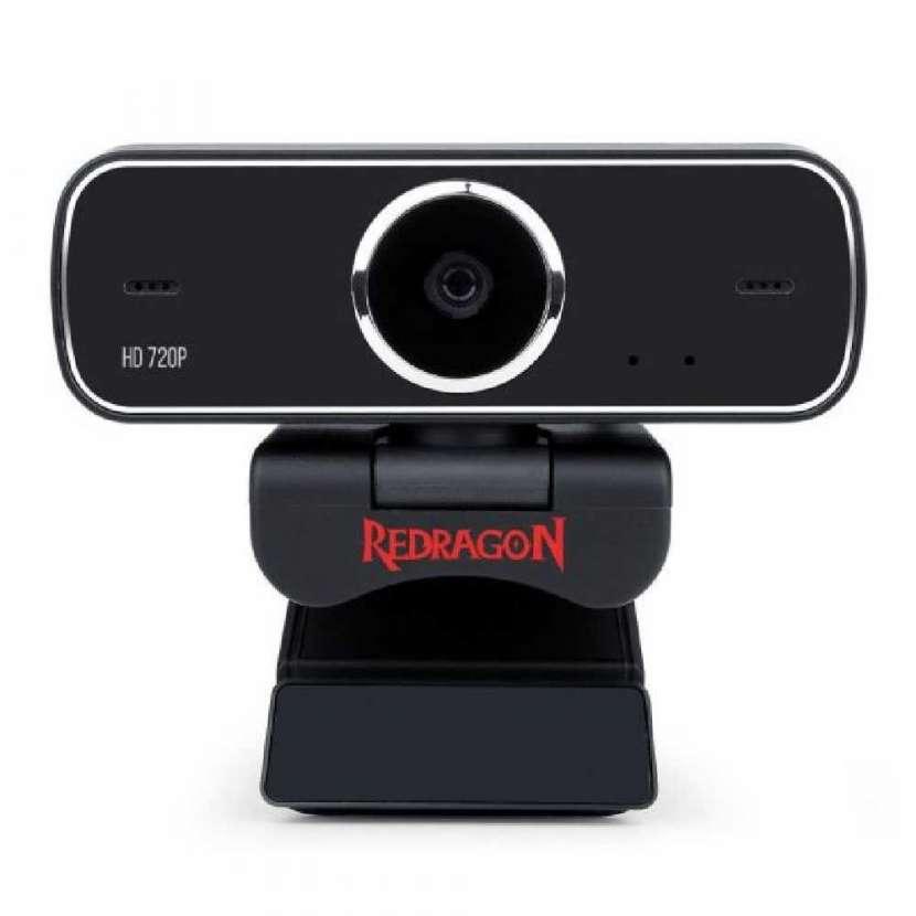 Camara web redragon fobos gw600 720p - 1