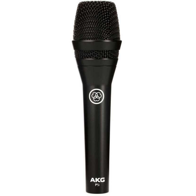 Microfono akg p5i 3357 - 2