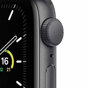 Apple watch serie se 44mm mydt2ll/a space gray