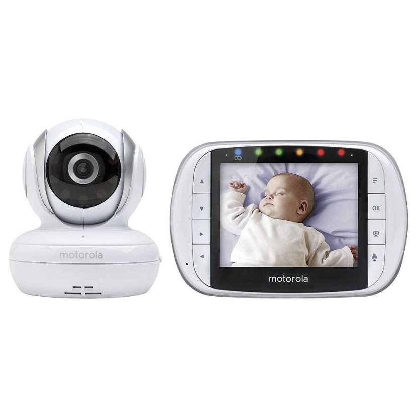 Baby call motorola mbp-33xl 3.5\'\' - 2