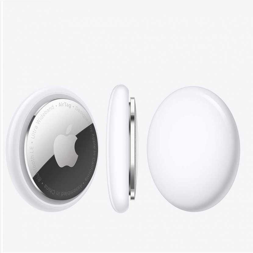 Apple airtags - 1
