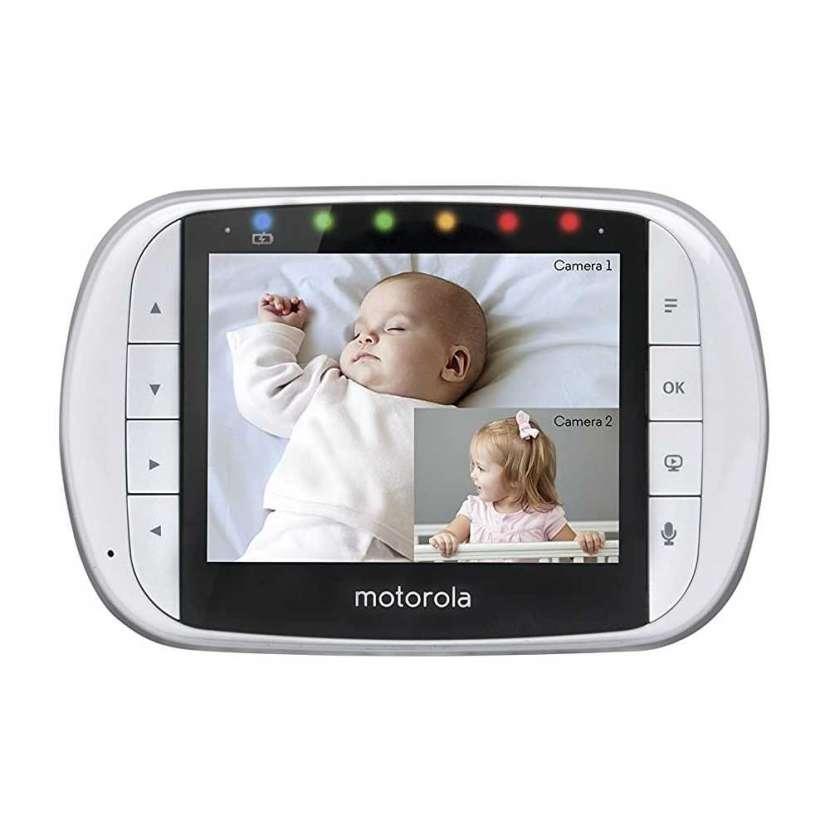 Baby call motorola mbp-33xl 3.5\'\' - 1