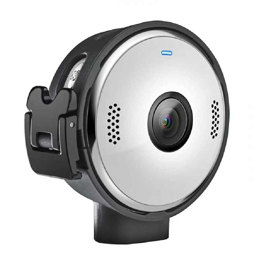 Camara motorola ca001awh verve cam+ wireless - 0