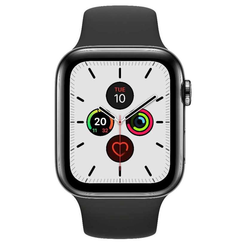 Apple watch serie 5 44mm negro - 2