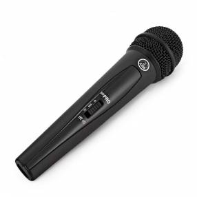 Microfono wms40 mini vocal set us25 akg 4014