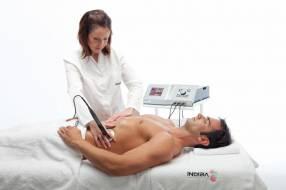 Reducción de abdomen masculino