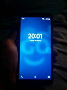 Huawei Y5 para tigo