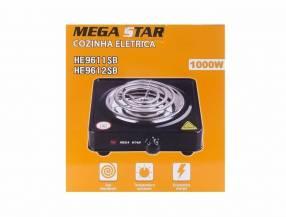 Cocina eléctrica Mega Star