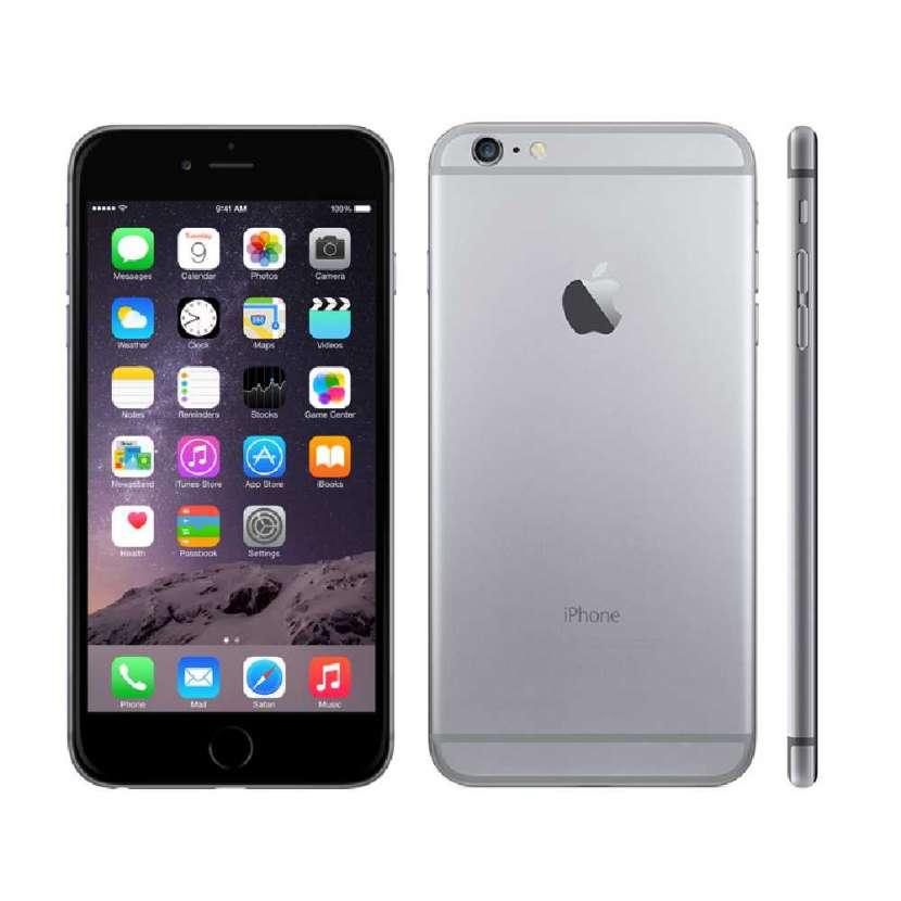 Iphone 6s plus 32gb - 2