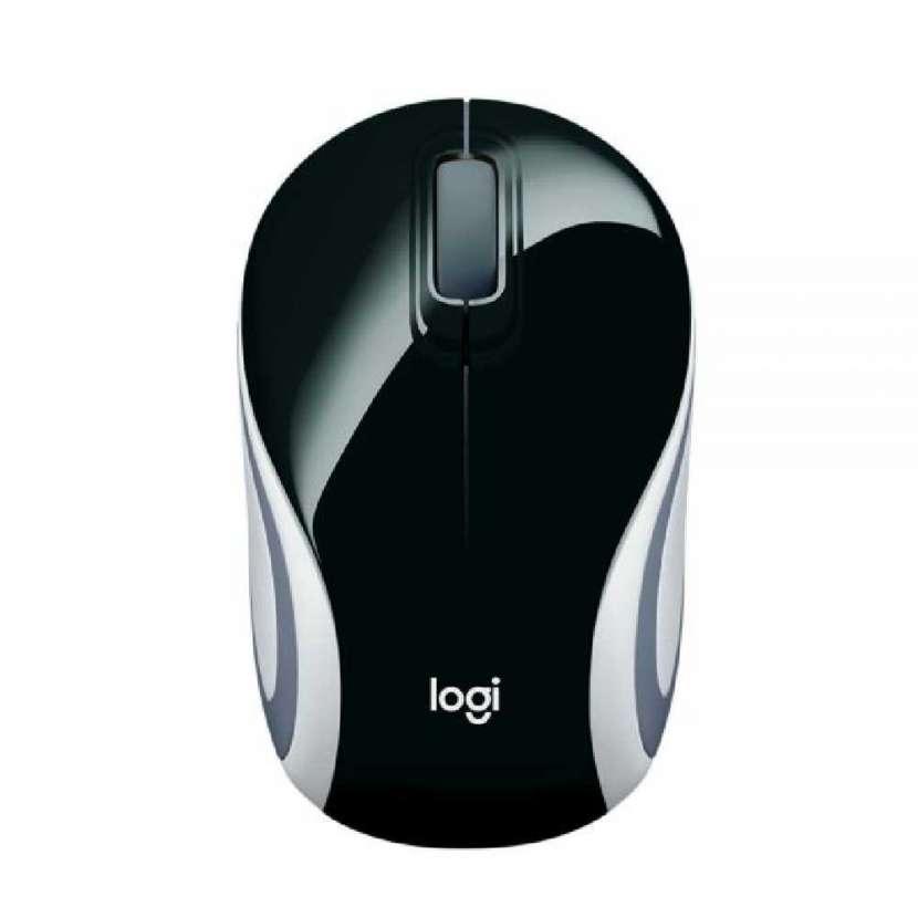 Mouse logitech wireless m187 - 2