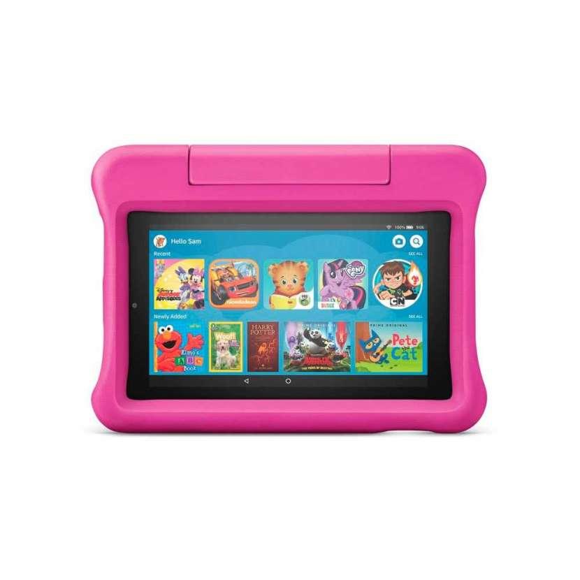 Tablet amazon fire 7 16gb kids - 1