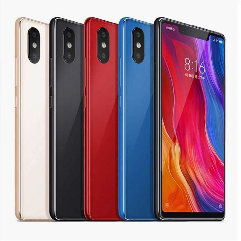 Xiaomi redmi mi 8 64gb - 2
