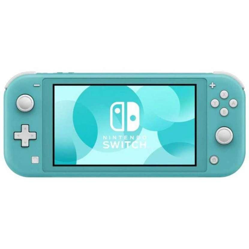 Consola nintendo switch lite - 3
