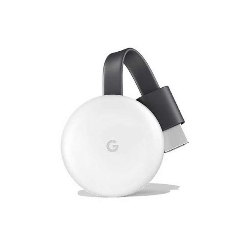 Google chromecast 3 - 0