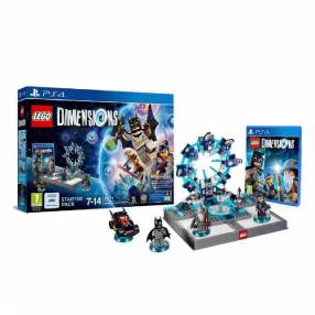 Juego ps4 dimensions strater pack