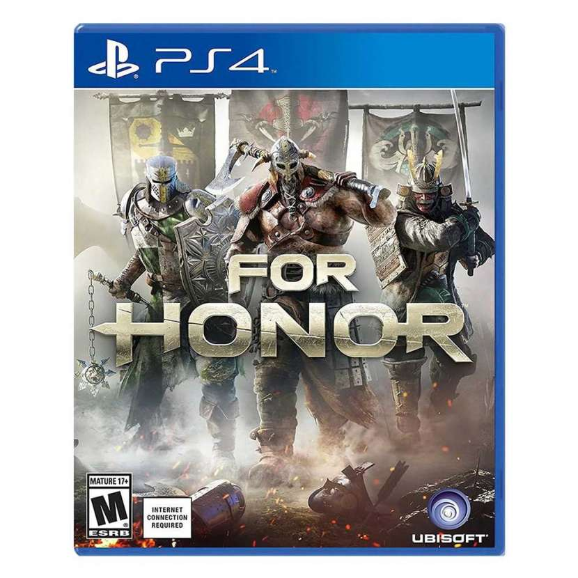 Juego ps4 for honor limited - 0