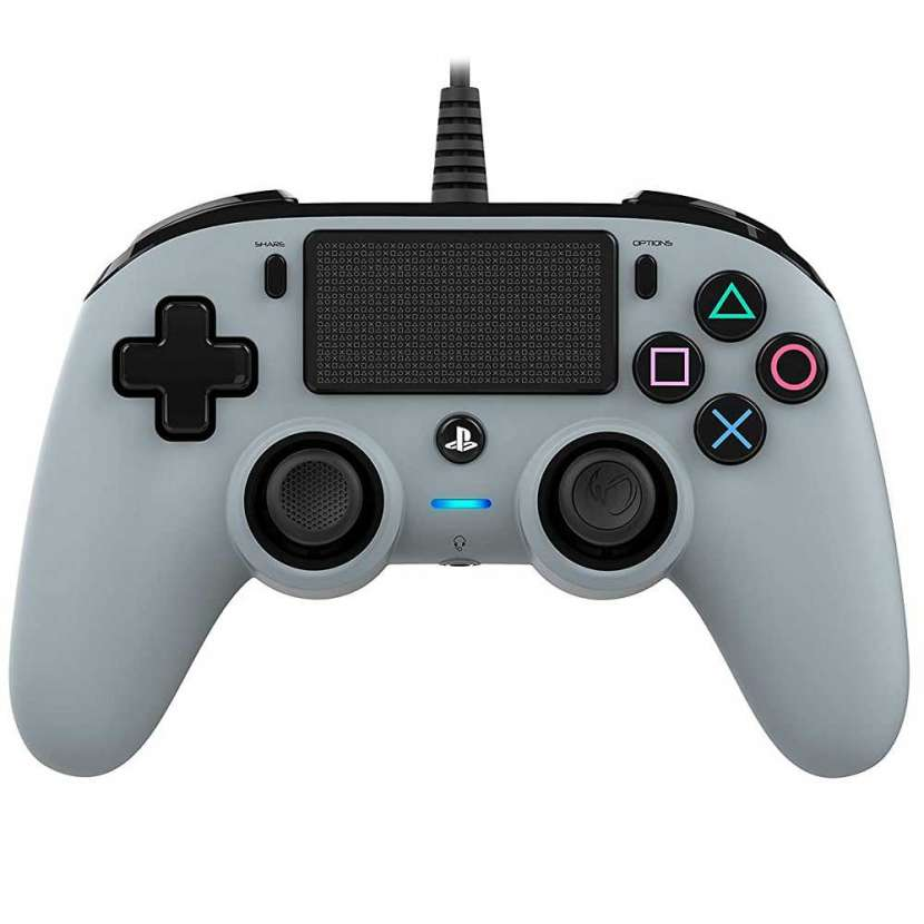 Control ps4 pro nacon wired - 0