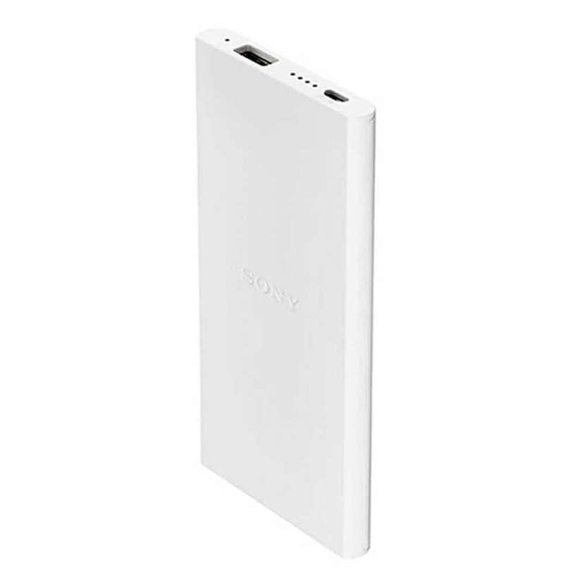 Cargador portatil Sony 5000 mah - 0