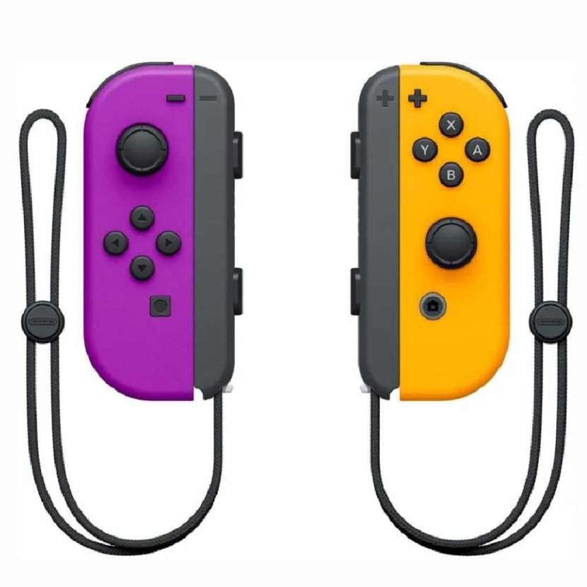 Control nintendo switch - 0
