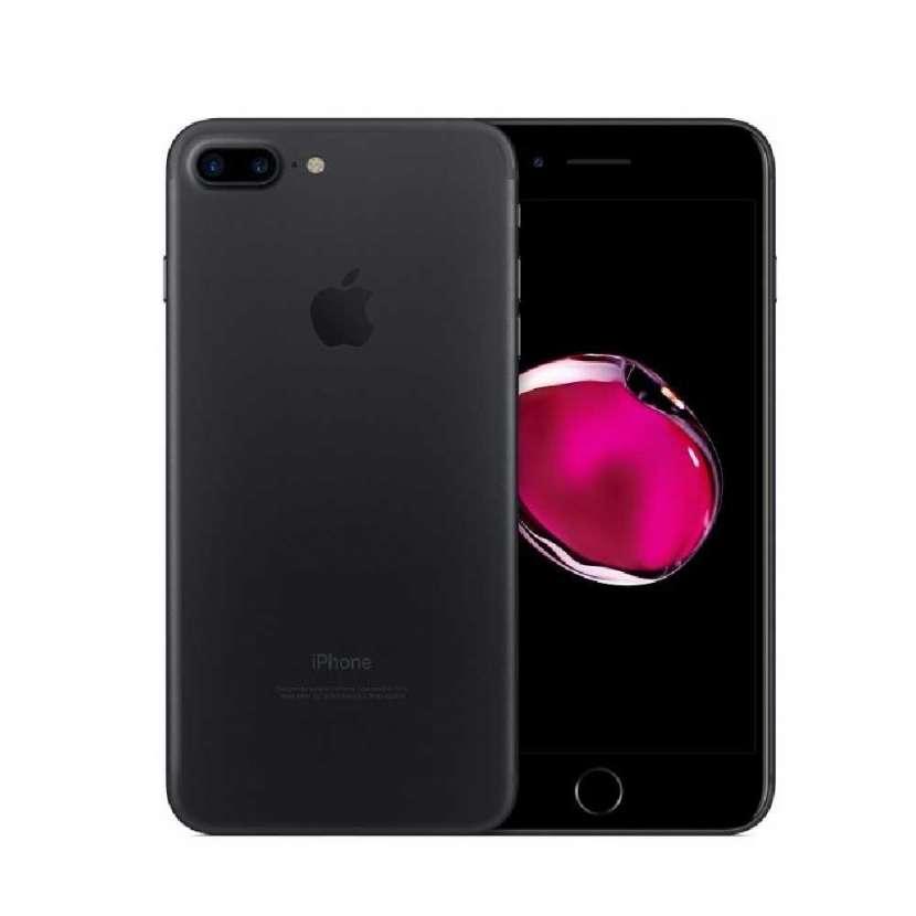 iPhone 7 PLUS 32gb NEGRO - 2