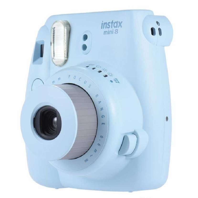 Camara instax mini 9 - 1