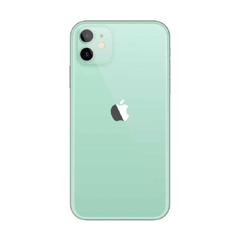 Iphone 11 64gb green - 2