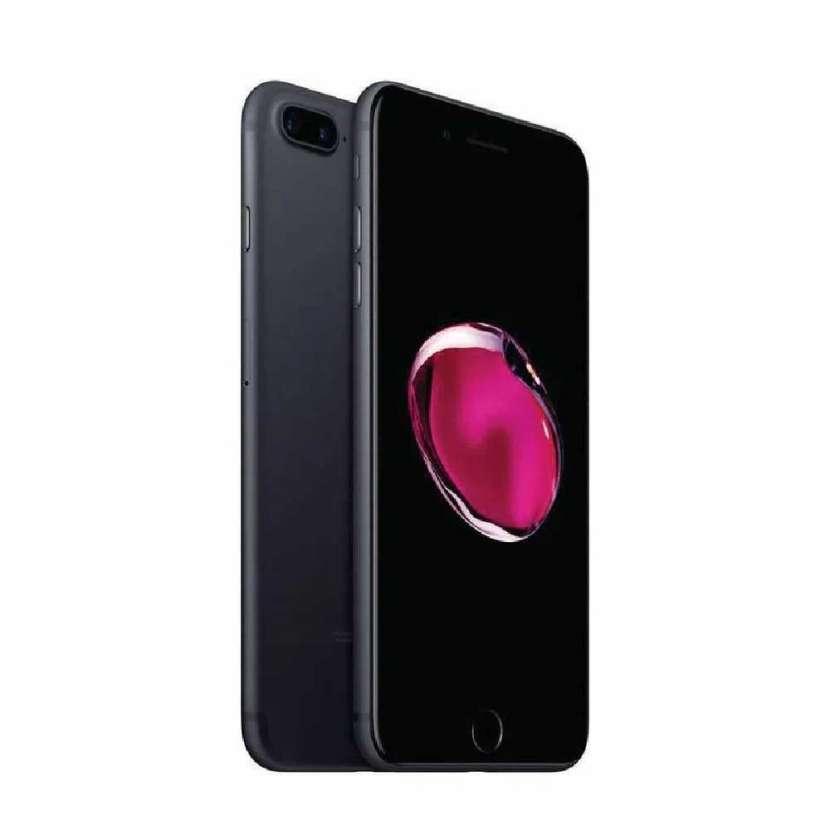 iPhone 7 PLUS 32gb NEGRO - 1