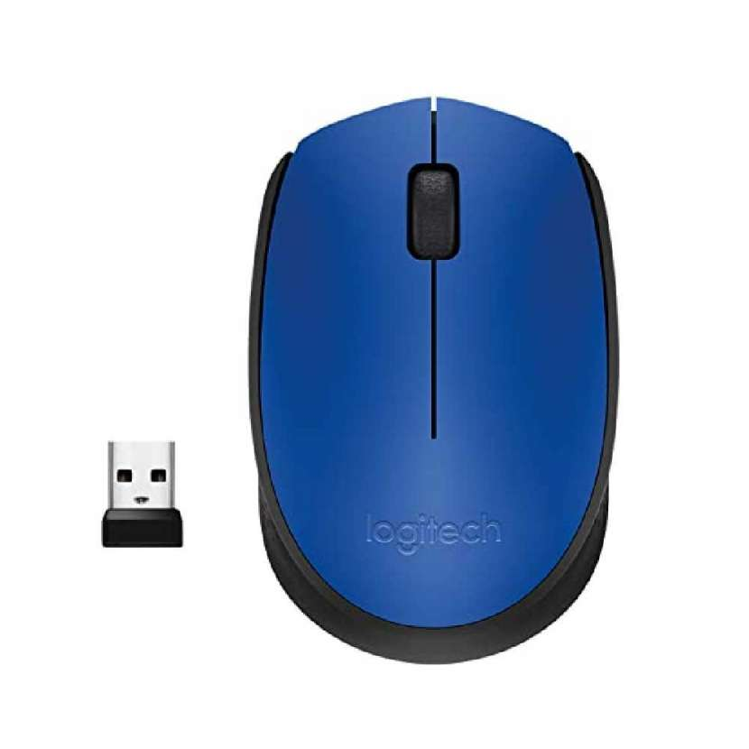 Mouse logitech wireless m170 - 3