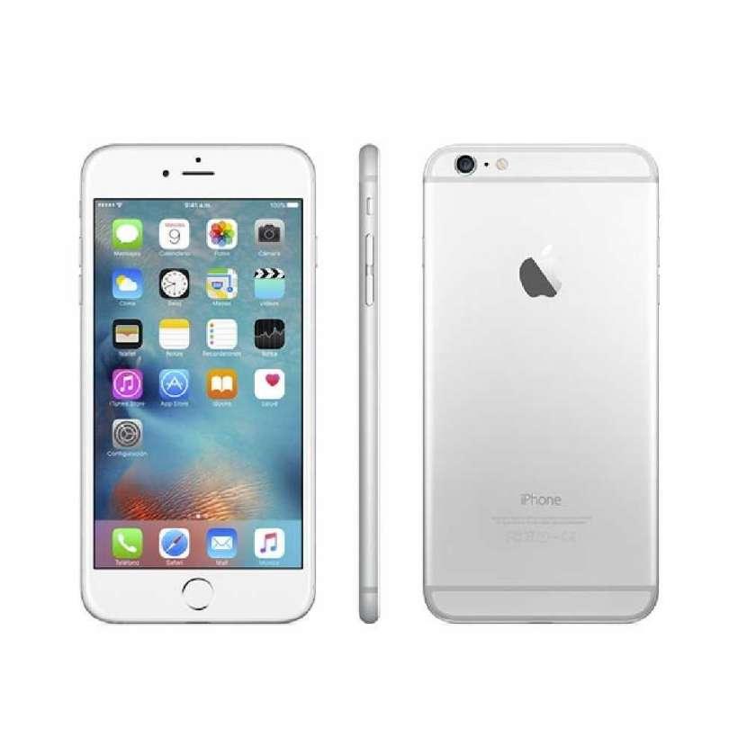 Iphone 6s plus 32gb - 0