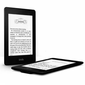 "Libro electronico e-reader kindle wifi 6"""