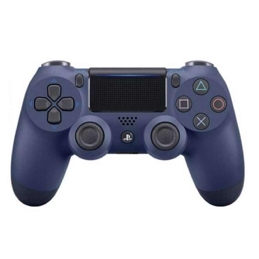 Control ps4 azul - 2
