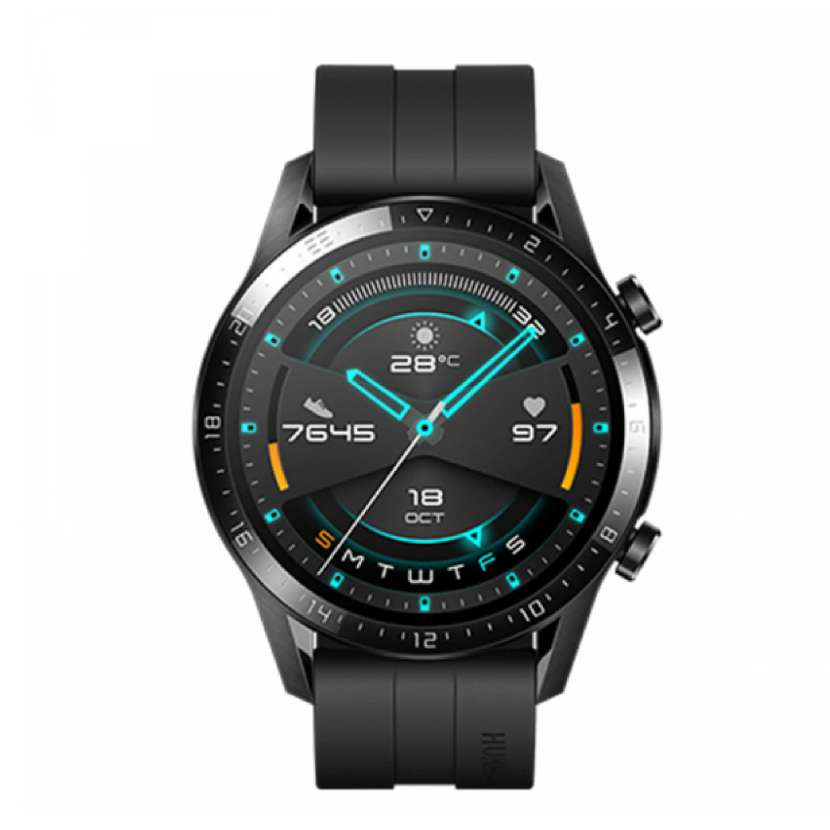 Reloj huawei gt 2 46mm - 1