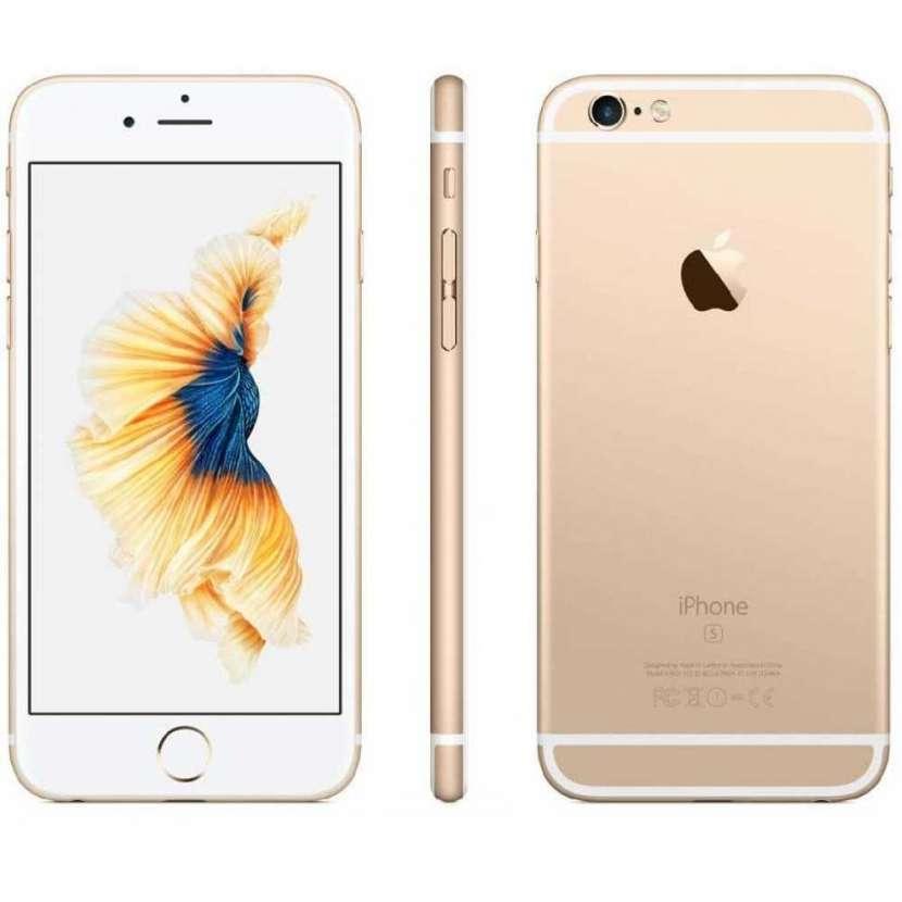 Iphone 6s plus 32gb - 3