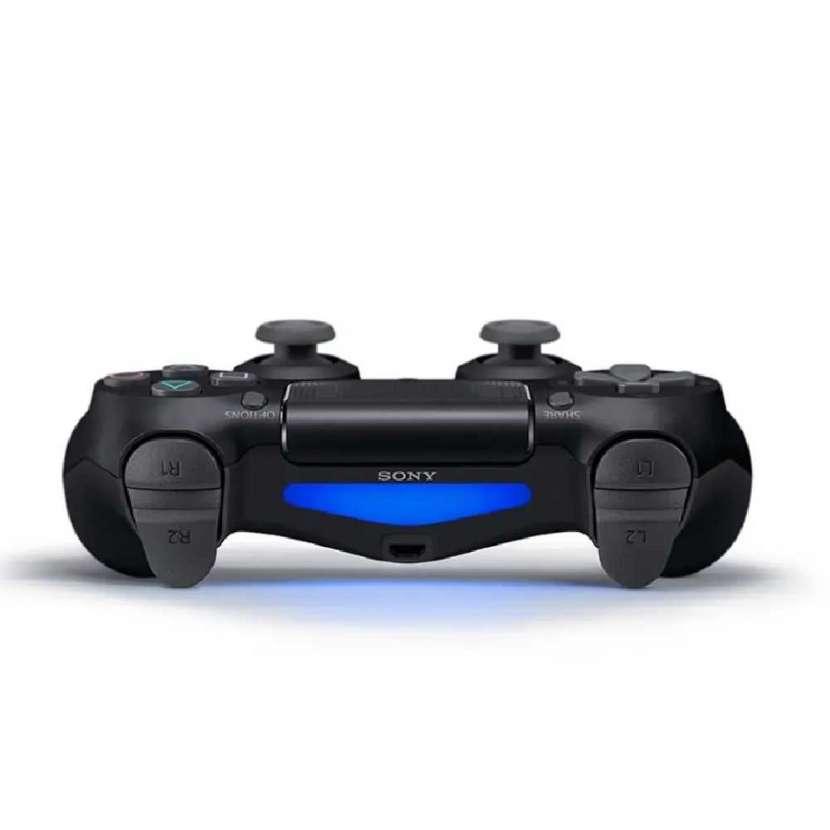 Control ps4 negro - 0