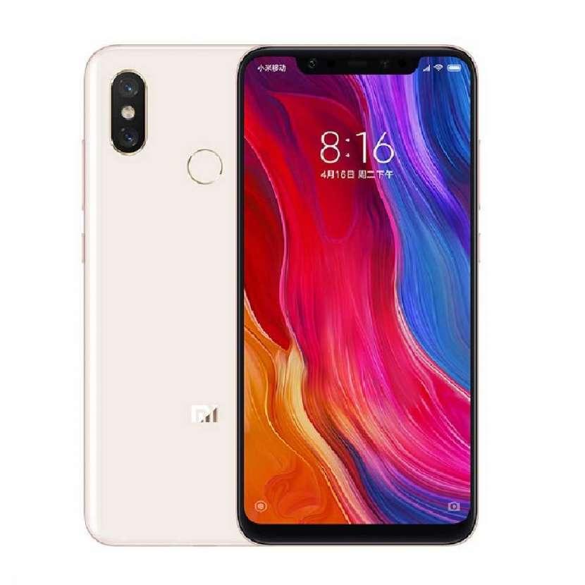 Xiaomi redmi mi 8 64gb - 0