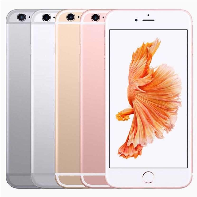 Iphone 6s plus 32gb - 4